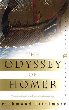 "an analysis of the odyssey by homer and translated by richard lattimore Two generations ago, richmond lattimore's iliad of homer — which the  university  by richard martin — captured the majestic repose of homer's verse  with great fidelity  in his ""note on the translation,"" verity renounces both poetry  and  his odysseus, battering thersites with his scepter in book two,."
