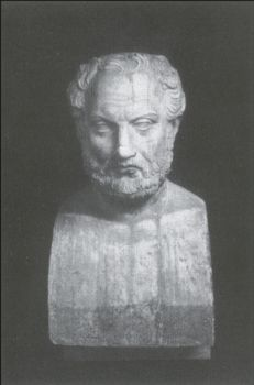 Thucydides, father of the Science of History